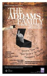 The Addams Family Poster Facebook