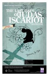 LCT Poster Judas