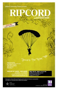 LCT Poster Ripcord